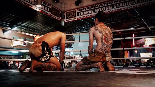 boxéři